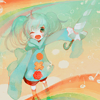 popcandy: (Miku ♦ Love)