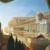marycatelli: (Architect's Dream)
