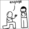 pauraque: picard proposes to riker and says engage (engage)