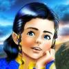 utulien_aure: child fingon (child portrait)