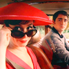 nestra: (pushing daisies)