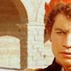 skazka: judgmental Zeffirelli!Tybalt (judgy tybalt)