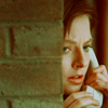 skazka: Jodie Foster as Clarice Starling looking apprehensive on the phone. (phone clarice)