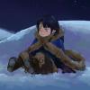 utulien_aure: young Fingon (polar bear)