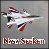 dragoness_e: NASA F-15A #837 (NASA Starscream)