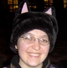 juldea: (cat hat)