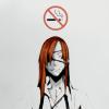infinitespace: (no smoking)
