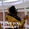 yam: (ILU Turbolift)