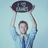 3amepiphany: (inception heart eames)