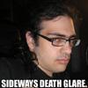stellarwind: (Sideways Death Glare)