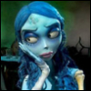 sotis: (blue girl)