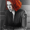 mellicious: Scarlett Johanssen as Black Widow (Marvel - Black Widow)