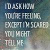 seriouslywhy: (nick feeling)