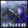 arsoron: (Knight)