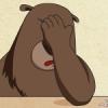 arsoron: (Медведь)