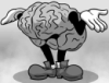 skington: (brain shrug)