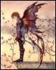 phoenix_arose: (amy brown - solitude)