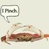 faithellen: (I pinch)