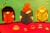 christinafairy: (book club painting by me) (Default)