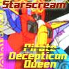 magelette42: (Starscream Queen Transformers 1986)