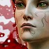 cracksmostly: (Profile (Red Background))