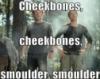 arianedevere: (Primeval - Cheekbones Smoulder)