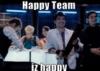 arianedevere: (Primeval - Happy team)