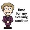 arianedevere: (Sherlock - Mrs Hudson soother)