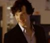 arianedevere: (Sherlock - poolside smile)