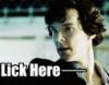 arianedevere: (Sherlock - lick here)