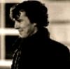 arianedevere: (Sherlock - night smile)
