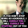 arianedevere: (Sherlock - cuddle the stuffing)