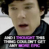 arianedevere: (Sherlock - couldn't get more epic)