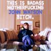 arianedevere: (Sherlock - BAMF JW Bitch)