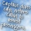 arianedevere: (CP - Captain dons cap)