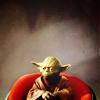 shadadukal: (SW : Yoda Council Chamber neg space)