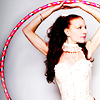 littlealbatross: (Hooping- Pink Hoop)