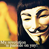 l33tminion: (Revolution!)