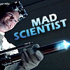 l33tminion: (Mad Scientist)