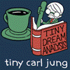 l33tminion: (Tiny Carl Jung)