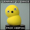 l33tminion: (Keepon)