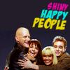 sandrine: (happy people)