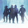 velociraptor52: (The Musketeers: Group)