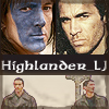 dkwilliams: (Highlander)
