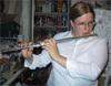 chaiya: (flute)