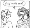 chaiya: (stay)