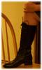 chaiya: (sexy boot)