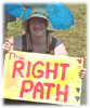 chaiya: (right path)