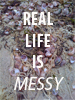 chaiya: (messy life)
