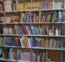 chaiya: (books)